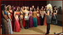 project belly dance reality show