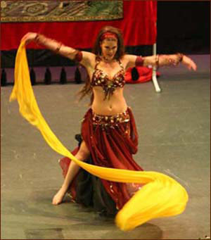 north valley bellydance competition